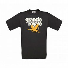 Grande Royale - Breaking News T-shirt