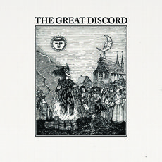 Great Discord, The - Afterbirth LP Clear Limited Edition