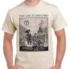 Great Discord, The - Afterbirth T-shirt