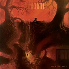 Great Discord, The - The Rabbit Hole LP Red