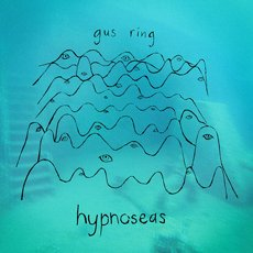 Gus Ring - Hypnoseas LP Blue