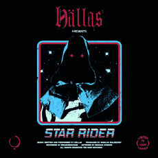 Hällas - Star Rider Flexi 7""