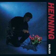 Henning - Galileo LP Red