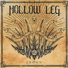 Hollow Leg - Crown LP