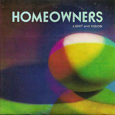 Homeowners - Light And Vision 7""