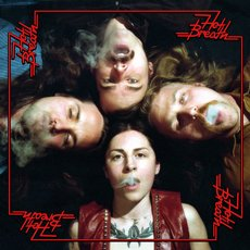 Hot Breath - Hot Breath LP Red Transparent