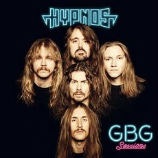Hypnos - GBG Sessions LP Blue