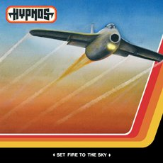 Hypnos - Set Fire To The Sky CD