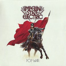 Imperial State Electric - Pop War LP