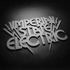 Imperial State Electric - S/T LP
