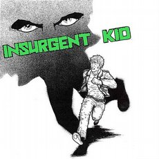 Insurgent Kid - Paranoia LP