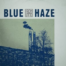 Iron Lamb - Blue Haze LP Black