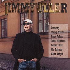 Jimmy Uller - The Golden Years 10""