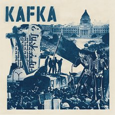 Kafka - 8 Tracks LP 12""
