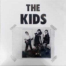 Kids, The - The Kids LP