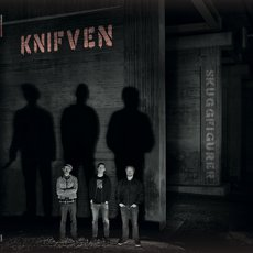 Knifven - Skuggfigurer LP Red Limited Edition