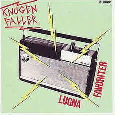 Knugen Faller – Lugna Favoriter Cd