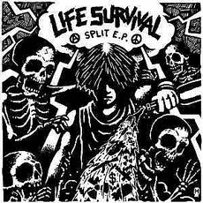 Life / Instinct of Survival - Life Survival Split Ep