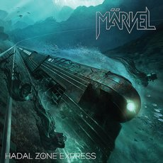 Märvel - Hadal Zone Express CD