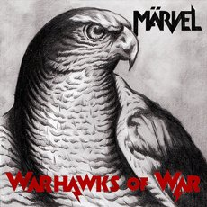 Märvel - Warhawks of War CD