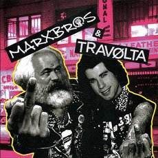 Marxbros / Travølta Split