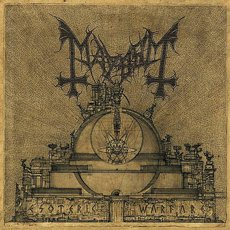 Mayhem - Esoteric Warfare 2LP