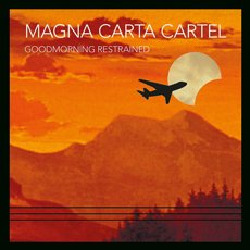 MCC (Magna Carta Cartel) - Goodmorning Restrained LP Blue