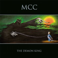 MCC (Magna Carta Cartel) - The Demon King LP (Yellow Transparant)
