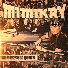 Mimikry - The Birdnest Years LP