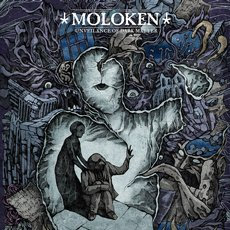 Moloken - Unveilance of Dark Matter LP Black