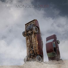 Monolord - Rust 2LP
