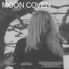 Moon Coven - Moon Coven LP