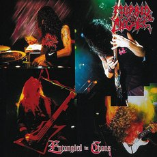 Morbid Angel - Entangled In Chaos LP