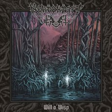 Nekrokraft - Will o´ Wisp LP Black