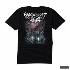 Nekrokraft - Will o´ Wisp T-shirt