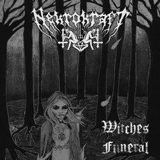 Nekrokraft - Witches Funeral LP