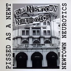 Newtown Neurotics, The - Pissed As A Newt LP