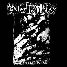 "Night Stalkers, The - Don´t Talk To Me 7"" Clear"