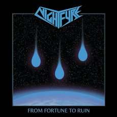 Nightfyre - From Fortune To Ruin LP
