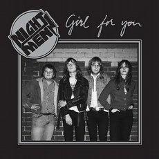 Nightmen - Girl For You 7""