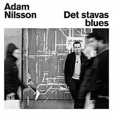 Nilsson, Adam - Det Stavas Blues LP