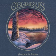 Oblivious - A Storm In the Distance EP