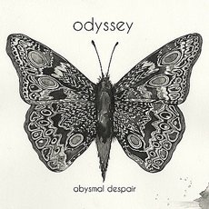 Odyssey - Abysmal Despair LP Coloured