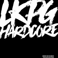 Pasanen, Kristofer - LKPG Hardcore Where we belonged Photo book Limited Cover Claudio Marino