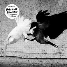 "Price Of Silence - They Aim Not To Kill 7"" Regular Version"