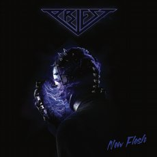 Priest - New Flesh LP Black