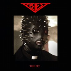 Priest - The Pit 7""