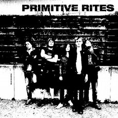 Primitive Rites - S/T Lp