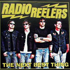 Radio Reelers - The Next Best Thing LP