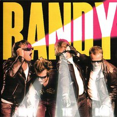Randy - Randy The Band LP